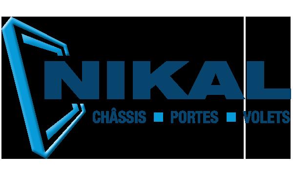 Logo Nikal Châssis